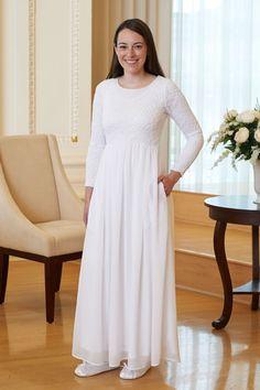 lds.org                                  Women's Siena Dress