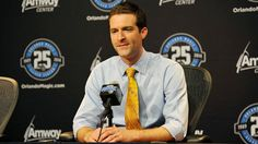 Orlando Magic general manager, Rob Hennigan, has for the most part been a singles hitter as GM for the Magic.