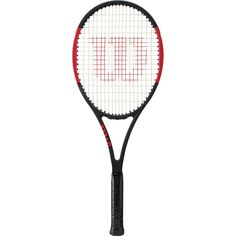 Choice of Grip Sizes Terrific Intermediate Player Racquet Head Ti.S2 Tennis Racquet