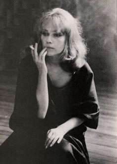 Jeanne Moreau - RIP 1928 - 2017