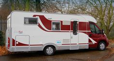 Adria Coral S 690 SP LP http://www.motorhome-travels.co.uk/