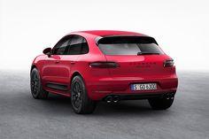 #Porsche #Macan GTS