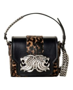 This bag is good for every occasion. Perfect for the night dresses in The Kooples.