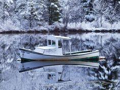 Cold Fusion, Winter Scenery