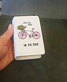 Anello di fidanzamento scatola anello di WeddingGalleryDesign