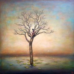 Duy Huynh ~Peristent Poetree