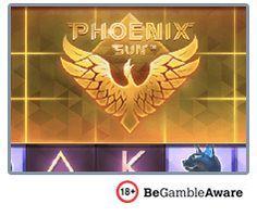 Phoenix Sun Slot - Bingo Sites