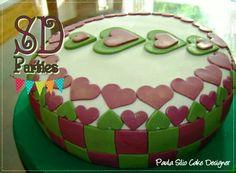 Cakes de diseño!!!!