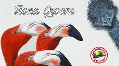 In this fine art TV show episode Fiona Groom is interviewed with Colour In Your Life about painting, drawing, art workshops, art tips and art techniques. Paint Your Art Out, Acrylic Painting Tutorials, Drawing Tutorials, Mixing Paint Colors, Painting & Drawing, Watercolor Painting, Art Tips, Animal Paintings, Painting Techniques