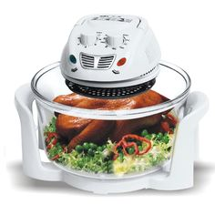 Halogen convection oven - from roasts to pizzas -  easy cleaning - $200