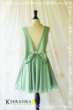 ❀ ❣ -- Welcome to LovelyMelodyClothing Shop Handmade clothes design by Keeratika B. ❀ Details Of This Beautiful Wedding Bridesmaid Dresses, Prom Dresses, Summer Dresses, Silk Dress, Dress Up, Chic Et Choc, Diy Kleidung, Angel Dress, Inspiration Mode