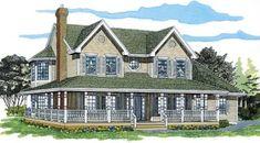 Plan #47-287 - Houseplans.com