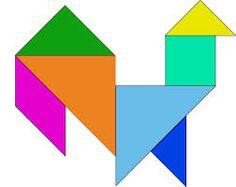 Image result for tangram