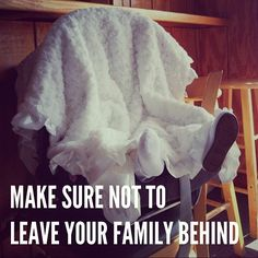 Make sure not to leave your family behind. #bringthemonyourjourney #family #baby #child #hidden #cradle #travel by @dadailydo, via Flickr