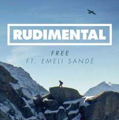 "Rudimental Ready to Run ""FREE"" -- the Award-Winning UK Dance Sensations Announce Latest Single, ""Free (Feat. Emeli Sandé)"""