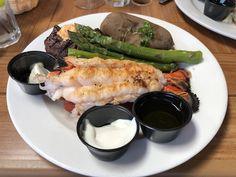 Miramar Beach Restaurant – RV Travel Guidebook Miramar Beach Restaurants, California Restaurants, Dining Menu, Restaurant Offers, Squash Blossom, Fresh Seafood, Rv Travel, Fresh Rolls, Chowder