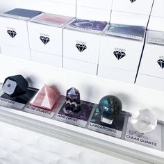 Stoned Crystals is the leading Online Crystals Shop in Australia. We supply fresh and modern take on crystals for the home and workspace. Buy Crystals, Crystals Store, Crystals And Gemstones, Stones And Crystals, Interior Paint Colors, Paint Colors For Home, Crystal Room Decor, Displaying Crystals, Acrylic Display Stands