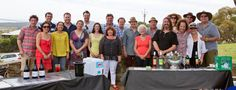 Vale Cru @ the Victory 2013. Class of 2013. #mcvale