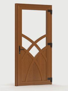Wooden Main Door Design, Door Design Interior, House Front Design, Woodworking Jigs, Entrance Doors, Carved Wood, Exterior Doors, Wooden Doors, Decoration