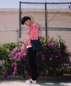 Trill Sammy, Hot Guys, Hot Men, Creative Pictures, Capri Pants, Hair Cuts, Husband, Fashionable Outfits, Male Celebrities