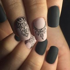 35 Gel Nägel Sommer 2018 – Nageldesign, You can collect images you discovered organize them, add your own ideas to your collections and share with other people. Lace Nail Art, Lace Nails, Cool Nail Art, Beautiful Nail Art, Gorgeous Nails, Pretty Nails, New Nail Art Design, Best Nail Art Designs, Salon Design