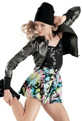 Dance studio owners & teachers shop beautiful, high-quality dancewear, competition & recital-ready dance costumes for class and stage performances. Duo Costumes, Hip Hop Costumes, Cute Dance Costumes, Costume Ideas, Hip Hop Outfits, Dance Outfits, Hip Hop Dance Classes, Stage, Metallic Skirt