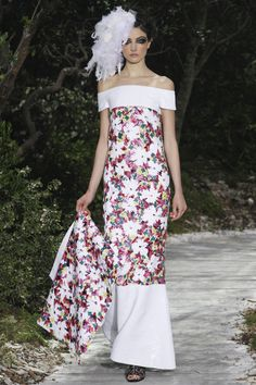 Chanel Look 31