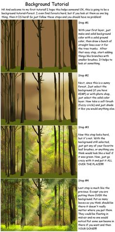 Ambrosial Interior Painting Gray Ideas 7 Smart Tips: Interior Painting Techniques Thoughts interior painting tips the family handyman.Interior Painting Colors To Brighten office interior painting. Digital Painting Tutorials, Digital Art Tutorial, Art Tutorials, Drawing Tutorials, Painting Lessons, Painting Tips, Art Lessons, Painting Doors, Painting Art