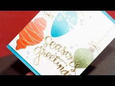 Video: Ombre Stamping