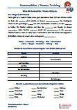 #Nomen - #Namenwoerter 4.Klasse #Englisch #Arbeitsanweisungen sind in den Lösungen in Englisch übersetzt. Die Namenwörter / Nomen sind aus vielen Wörtern zu erkennen und rauszuschreiben. Namenwörter / Nomen müssen in Einzahl / Mehrzahl geschrieben werden. Aus Diktattexte sind die Namenwörter / Nomen zu erkennen und zu unterstreichen.   Schriftart: Grundschule Basic  10 Arbeitsblätter + 6 Lösungsblätter