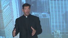 """Fr. Mike Schmitz - """"How To Never Miss God's Will For Your Life"""" - SEEK 2015 -- Father Mike gives three easy ways to know if you're doing God's will.  --  He's great, as usual!"""