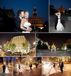 Downtown Nashville Wedding Photography...  i love divine images...  my sweet friend  lesli  and her husband  take the most amazing pictures i have seen,.....