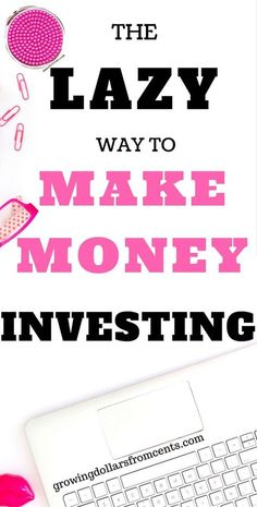 I just started making money investing with Betterment! I wished I started earlier because anyone can start earning passive income by investing. Investing money for beginners | how to invest your money in stocks | money making ideas and tips | ways to make extra money |