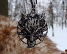 wolf | norse mythology