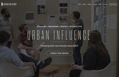 http://urbaninfluence.com/