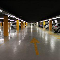 Nettoyer #Parking 45510 #Vannes-sur-Cosson