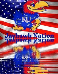 What a great 2015-2016 season!  We won our 12th Big XII Men's basketball title and made it to the Elite 8!  ROCK CHALK!