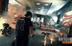 Battlefield Hardline Delayed Until Early 2015 #Battlefield #Hardline #Delayed #Visceral