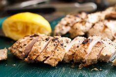 grilled lemon chicken | domino.com