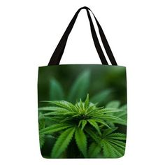 Marijuana Polyester