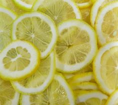 by AMY GOODRICH If you are looking for an easy trick to improve your life and overall health, than look no further. Drinking lemon water first thing in the