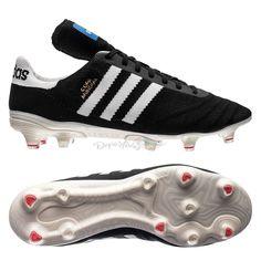 40eb80d6 Adidas Copa Mundial 70 years FG Blanco Negro Baratas Botas De Fútbol Adidas,  Zapatos De