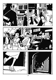 Black and White Immonen Comic Book Artists, Comic Books Art, Comic Art, Comics Story, Bd Comics, Chef D Oeuvre, Oeuvre D'art, Black And White Comics, Comic Layout