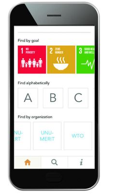 U Nu, News Apps, Alphabet, Goals, Organization, Check, Getting Organized, Organisation, Alpha Bet