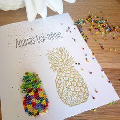 Un ananas coloré que j'avais commencé pour le concours tropical organisé par @coeur__citron.....plus d'un moi après.... il est fini...... Mieux vaut tard que jamais.... #ananasparty#tissageperlesmiyuki#tissageperles#miyukiaddict#jenfiledesperlesetjassume#pineapple#mondiy#perlesaddictanonymes#perleandco#marieclaireidees#durdurdetrouverletemps#mafuturebroche#tropicool#tropicalfruit