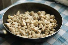 Zabudnite na ťažké šaláty s majonézou a tatárskou: Vyskúšajte neskutočne dobrý šalátik s medovo-horčicovou zálievkou! Feta, Cereal, Oatmeal, Cheese, Breakfast, Healthy, The Oatmeal, Morning Coffee, Health