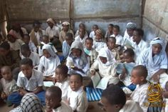 """Al-Shabaab Child Indoctrination Camp Broken Up In Tanzania, Kids As Young As Four Taught How To Kill """"Infidels""""…"""