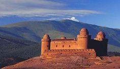 Castillo de la Calahorra, La Calahorra, Granada