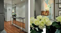 projekty | mieszkanie pokazowe | mesmetric concept store