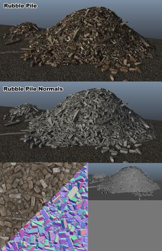 zbrush cracks mud brush - Поиск в Google